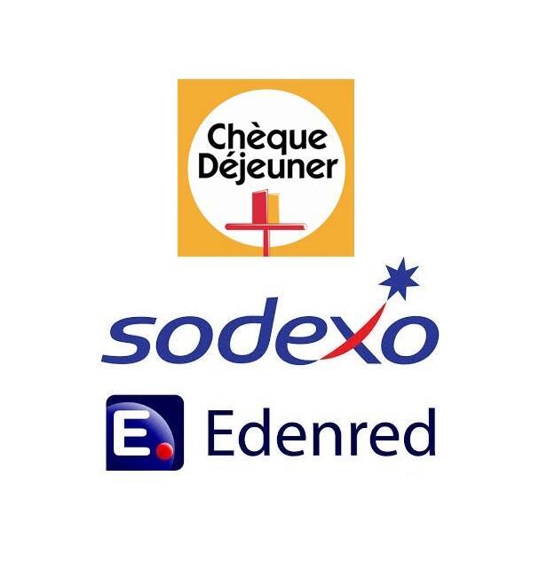 Výsledek obrázku pro cheque sodexo edenred