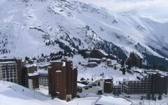 Avoriaz-telepherique